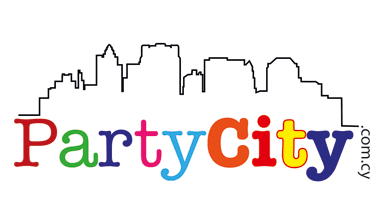Party City Catering Logo
