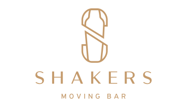 Shakers Moving Bar Logo
