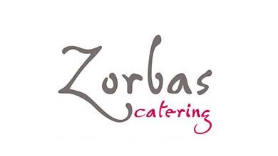 Zorbas Catering Logo