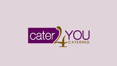 Cater4you Logo