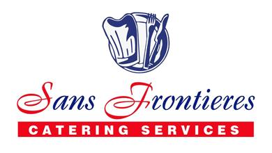 Sans Frontieres Logo