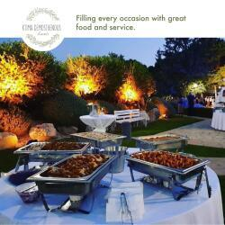 Ktima Demosthenous Catering Services For Weddings Christenings Corporate Or Cultural Events
