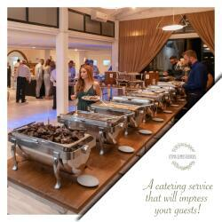 Ktima Demosthenous Catering Servises For Corporate Receptions