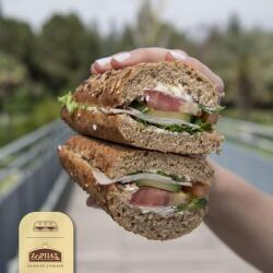 Zorbas Sandwiches