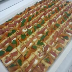 Blue Oven Catering Servises For Parties