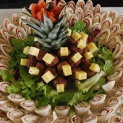 Opening Ceremony Catering Services