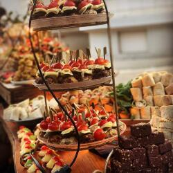 Ermis Catering Services For Weddings