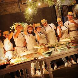 Ermis Catering Team