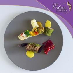 Edesia Catering Delicate Plates