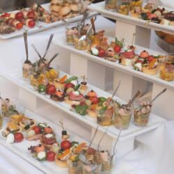 Creations Catering Appetizers